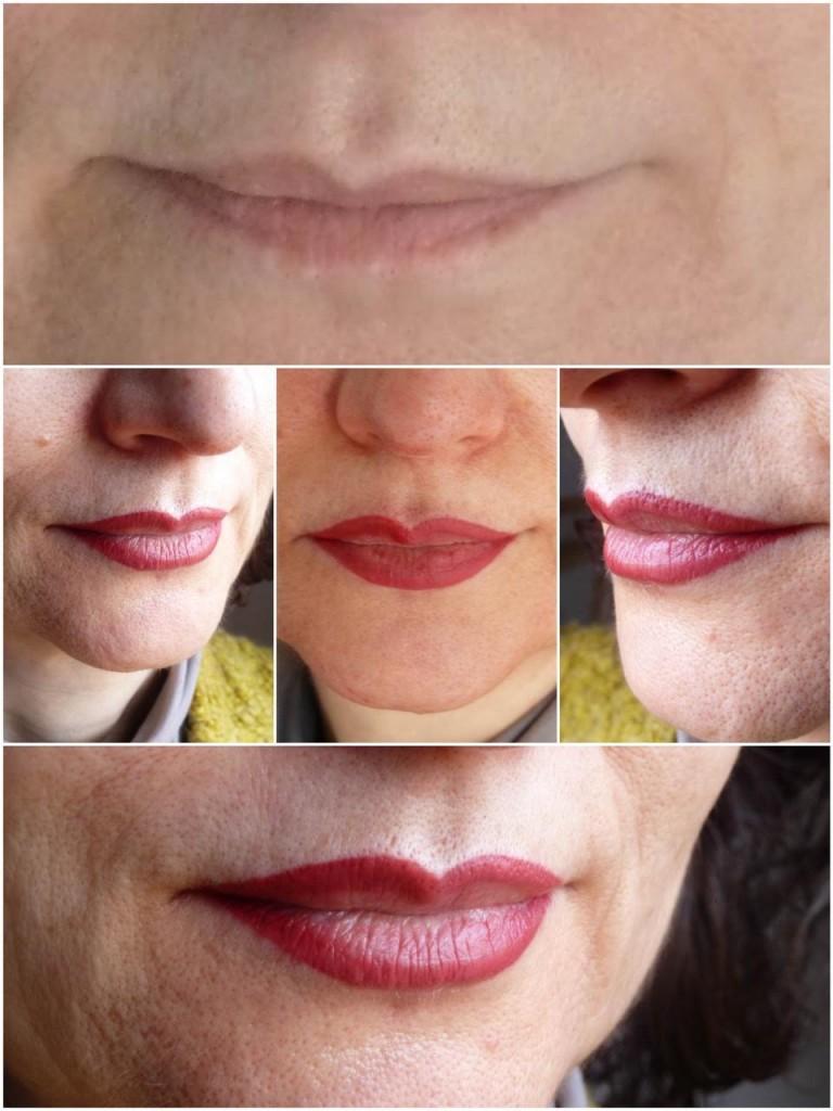 micropigmentar labios